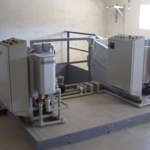 Amcon ES-301
