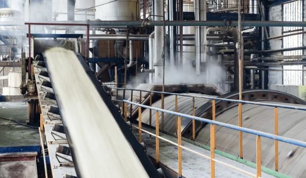 Очистка сточных вод сахарных заводов