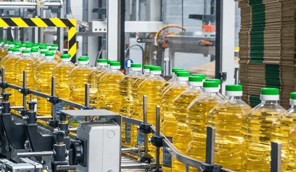 Очистка сточных вод масложировых производств
