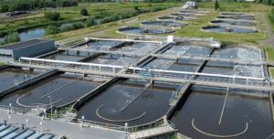 Строительство очистных сооружений на предприятиях