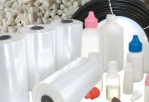 Поставка полимерных материалов